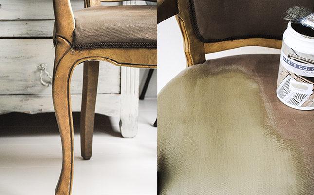 Kalkverf op stoel_CarteColori_1